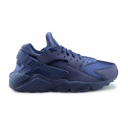 WMNS NIKE AIR HUARACHE RUN BLEU
