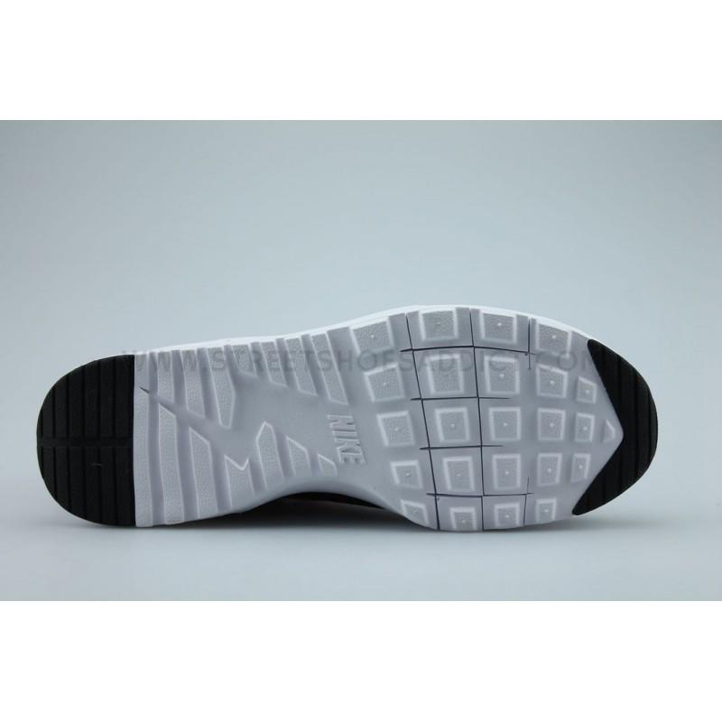 prix air max 90 - Nike Air Max Thea Noir Blanc Rose 814444-001 | Street Shoes Addict