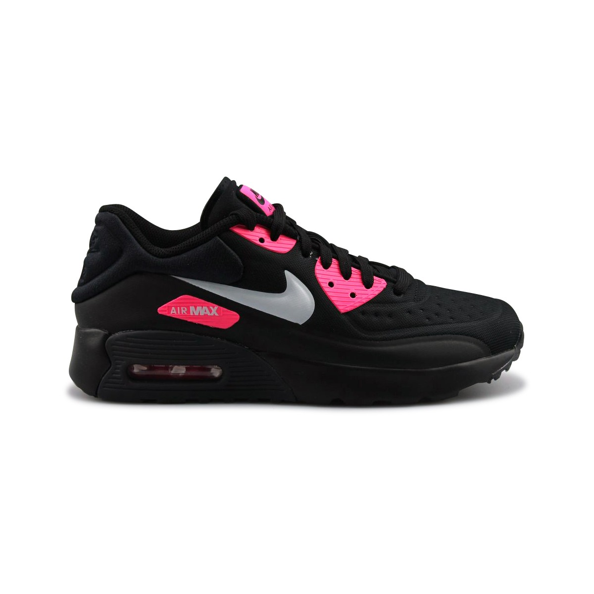 Nike Air Max 90 Essential Baskets Rouge 537384-610 Rouge