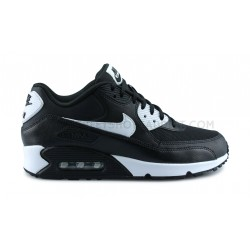 WMNS NIKE AIR MAX 90 ESSENTIAL NOIR