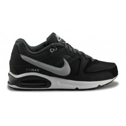 NIKE AIR MAX COMMAND NOIR