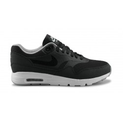 sports shoes 297c3 f4464 WMNS NIKE AIR MAX 1 ULTRA ESSENTIALS NOIR