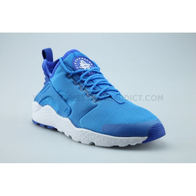 HUARACHE RUN ULTRA BLEU; WMNS