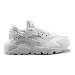 WMNS NIKE AIR HUARACHE RUN BLANC