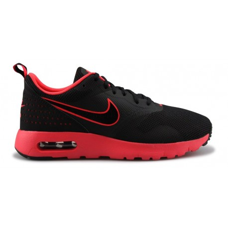 NIKE AIR MAX TAVAS FB JUNIOR NOIR