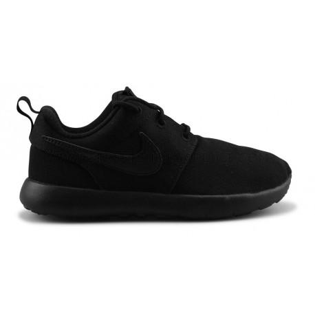 nike roshe noir,Nike Roshe One chaussures rose noir