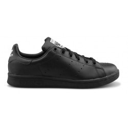 ADIDAS ORIGINALS STAN SMITH J NOIR BLANC