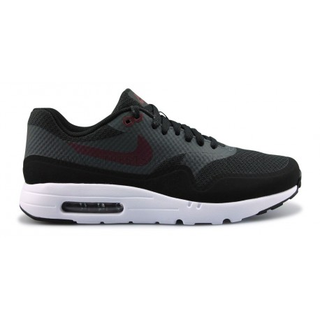 NIKE AIR MAX 1 ULTRA ESSENTIAL NOIR