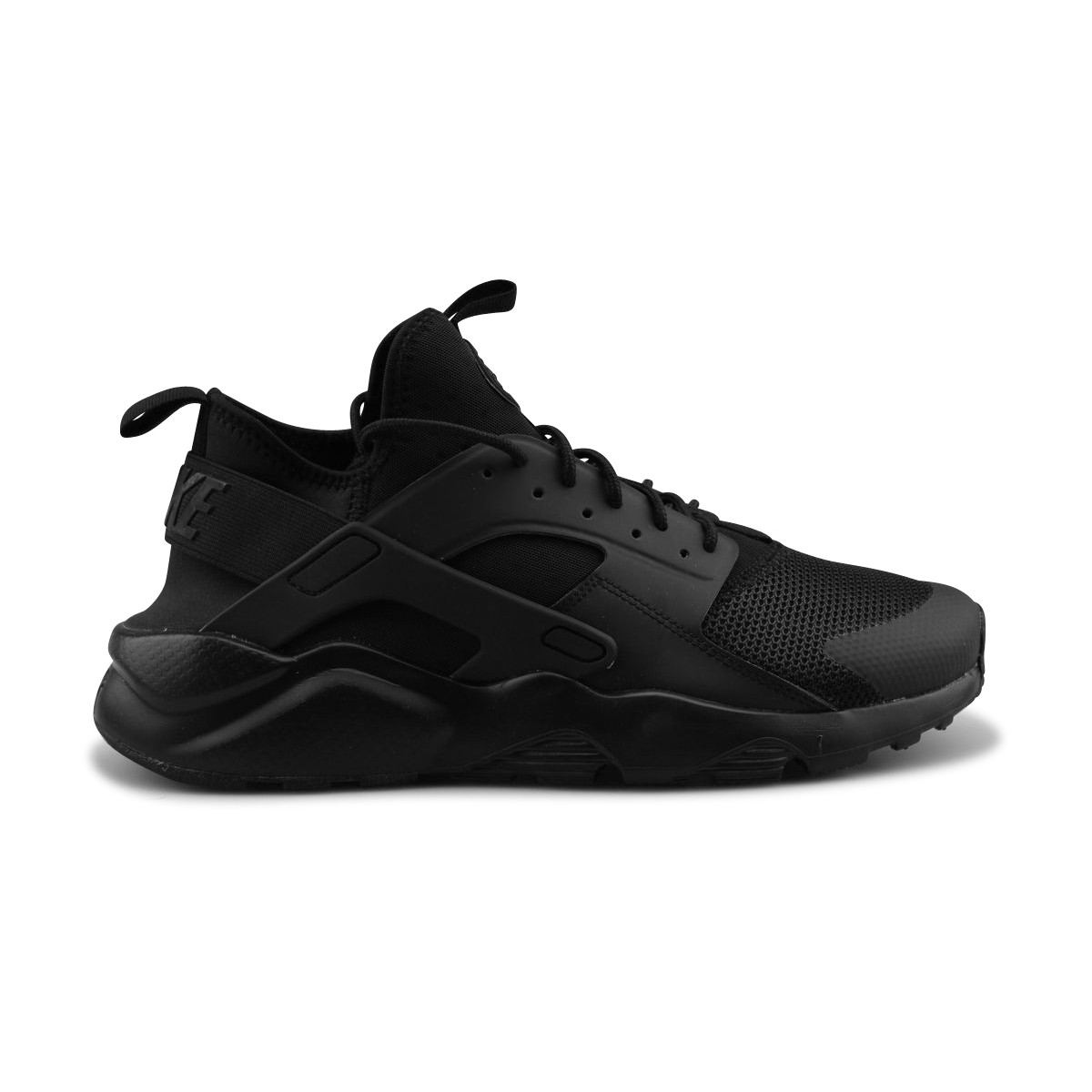 nike air huarache run ultra noir 819685 002 street shoes addict. Black Bedroom Furniture Sets. Home Design Ideas
