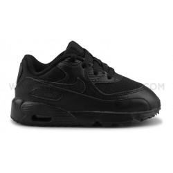 best sneakers 31aae e9b3f NIKE AIR MAX 90 MESH BEBE NOIR