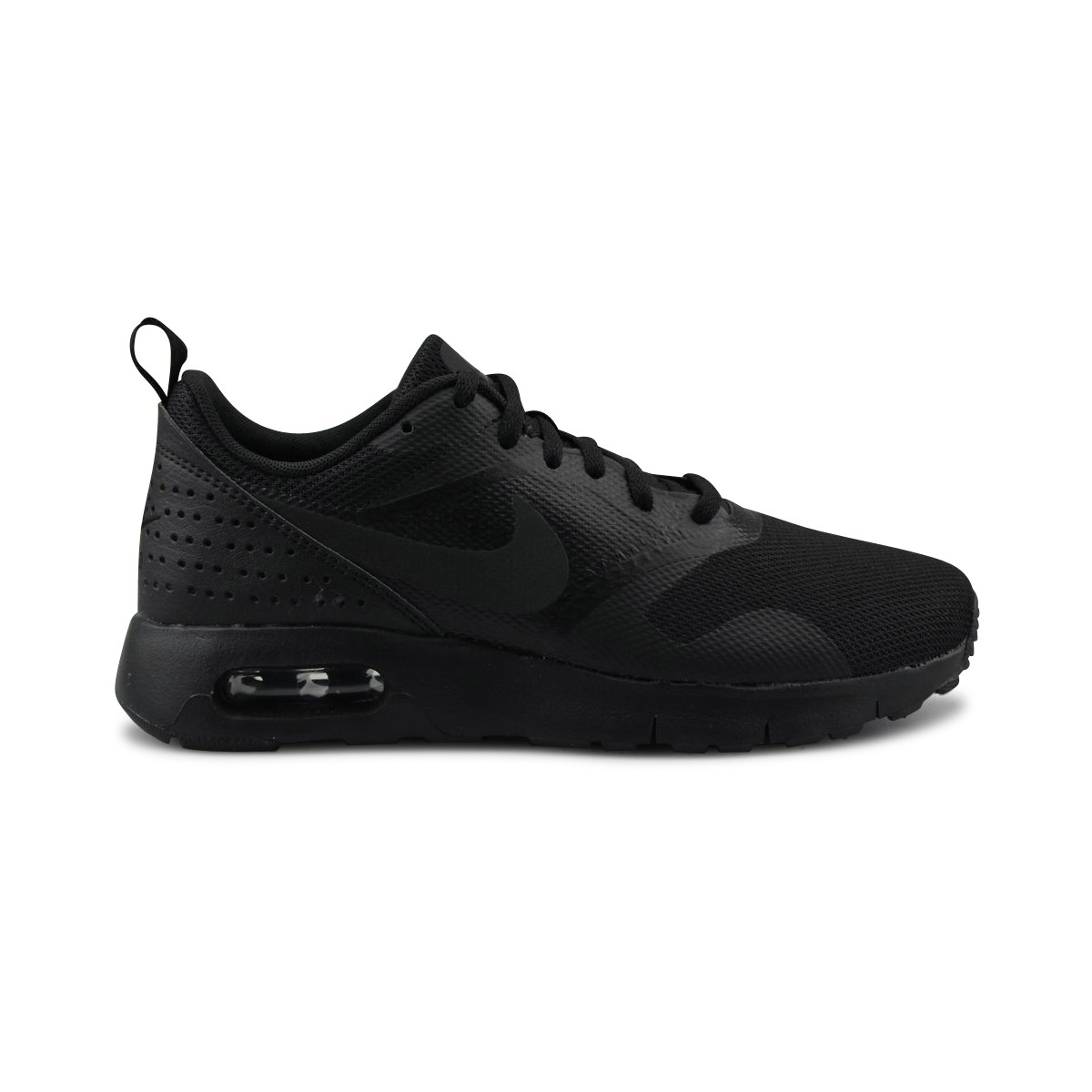 Nike Air Max Tavas Junior Noir 814443 005 | Street Shoes Addict