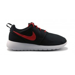 NIKE ROSHE ONE JUNIOR NOIR