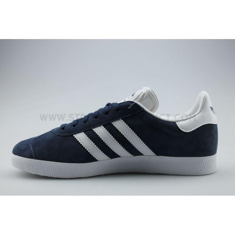 gazelle junior bleu