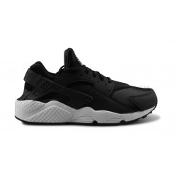 WMNS NIKE AIR HUARACHE RUN NOIR