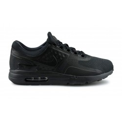 NIKE AIR MAX ZERO ESSENTIAL NOIR