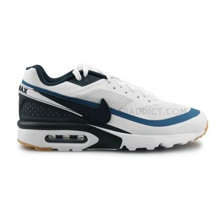air max bw blanche et bleu,chaussures nike air max bw junior