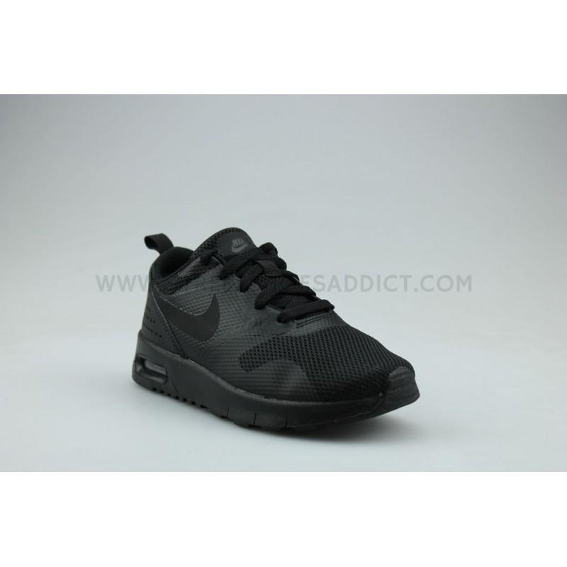 aliexpress online for sale hot sales Nike Air Max Tavas Enfant Noir 844104-005 | Street Shoes Addict