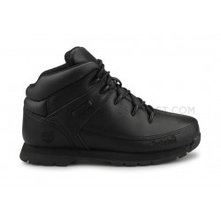 TIMBERLAND EURO SPRINT HIKER JUNIOR NOIR