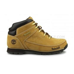 TIMBERLAND EURO SPRINT HIKER WHEAT CAMEL
