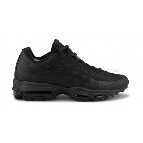 Ultra Essential Air Nike Noir Max 95 XuPkZi