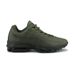 NIKE AIR MAX 95 ULTRA ESSENTIAL KAKI