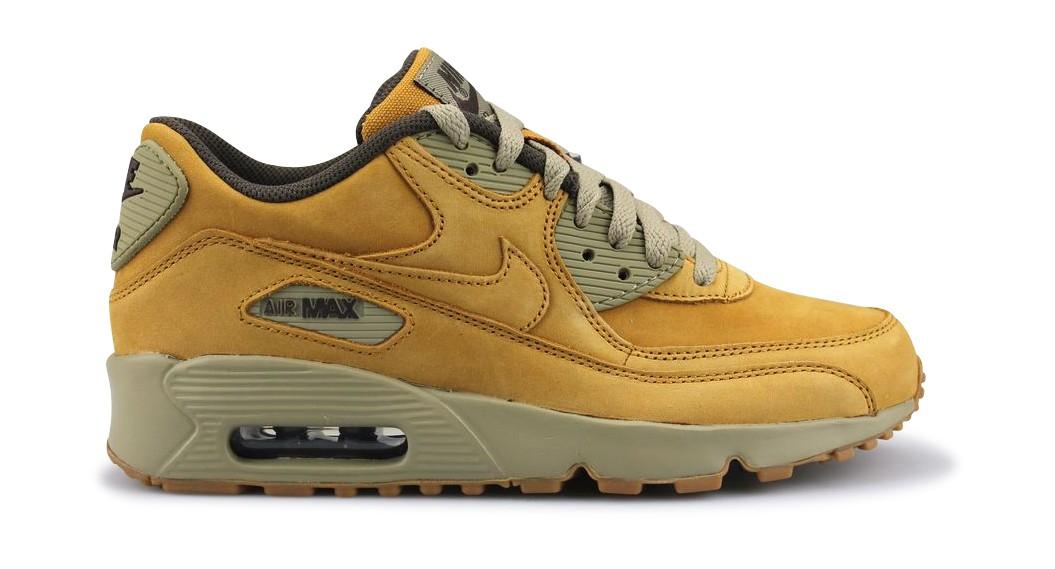 Addict Air Max Shoes Premium Winter Marron Nike 943747 90 700Street mN0Oyv8wPn