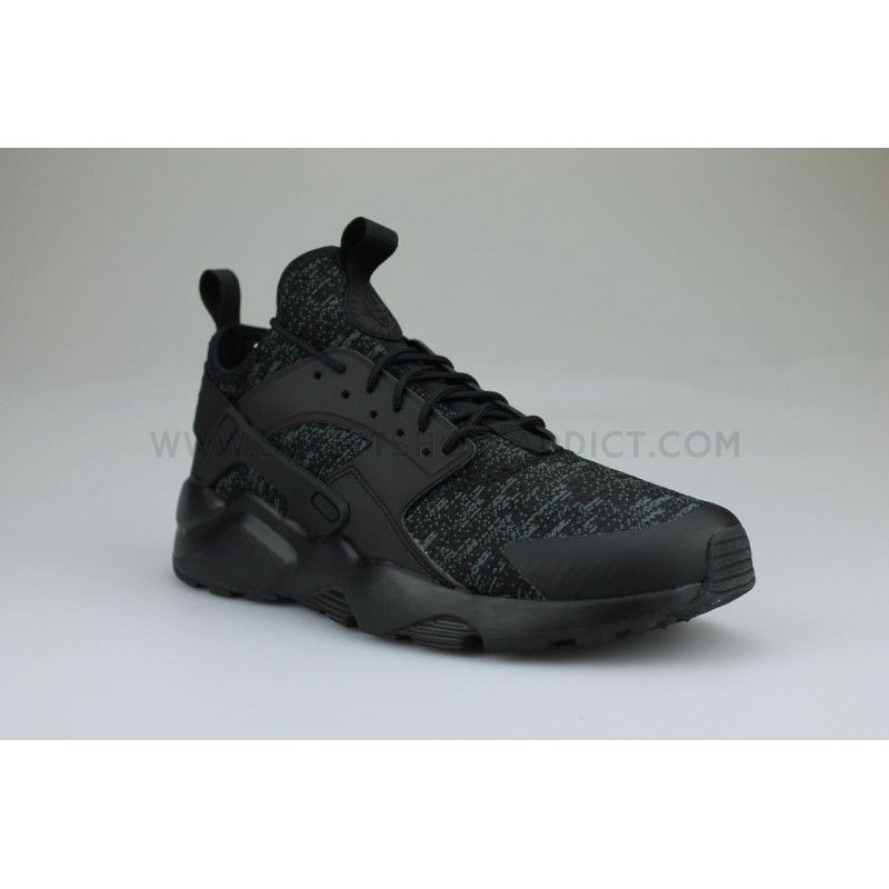 best website ad54d 66ecb ... NIKE AIR HUARACHE RUN ULTRA SE NOIR  NIKE ...