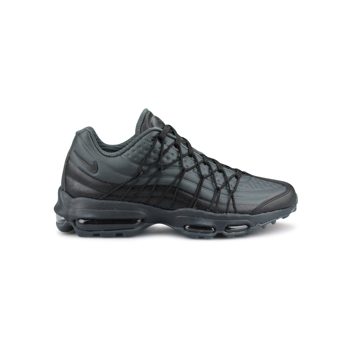 best service f555c 66218 NIKE AIR MAX 95 ULTRA SE NOIR