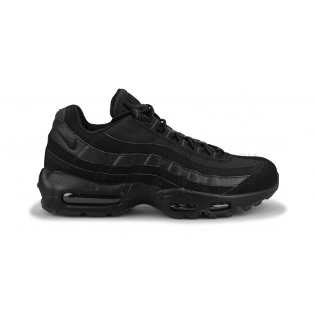 photo nike sportswear air max 95 noir
