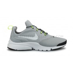 purchase cheap 2f9c2 1a967 NIKE PRESTO FLY GRIS