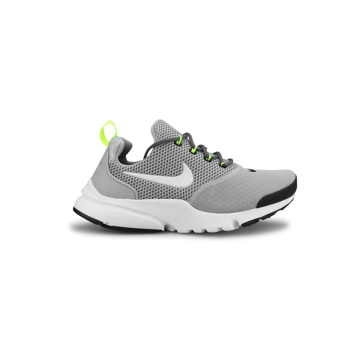 Gris Shoes 009Street Addict Fly Junior 913966 Nike Presto c5LqAS43Rj