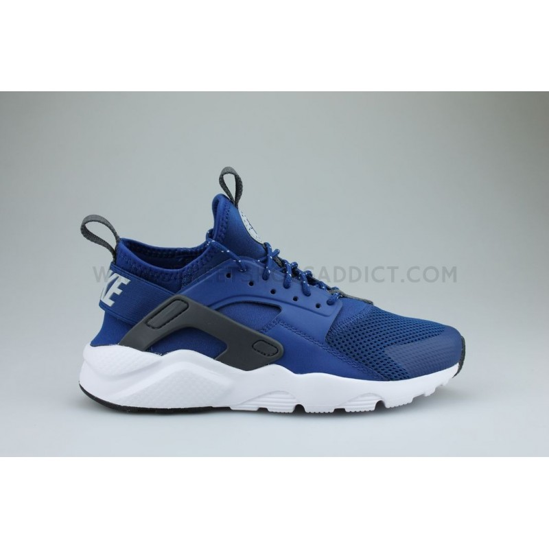 buy popular fecfa 47dcc ... new zealand nike air huarache run ultra junior bleu converse jack  purcell jack mid leather brown