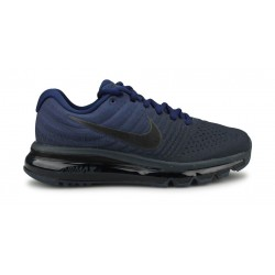 NIKE AIR MAX 2017 JUNIOR BLEU