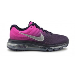 NIKE AIR MAX 2017 JUNIOR VIOLET
