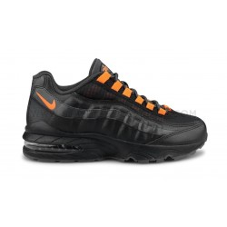 NIKE AIR MAX 95 SE JUNIOR NOIR