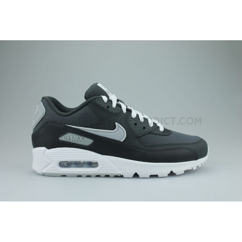 brand new c50e0 8d5f4 NIKE AIR MAX 90 ESSENTIAL GRIS  NIKE ...