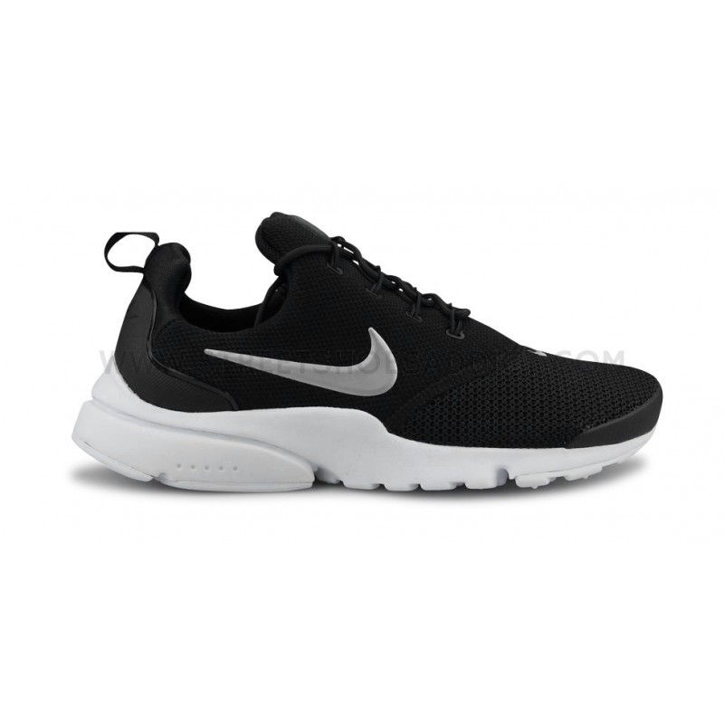 design de qualité 2e609 a2019 WMNS NIKE PRESTO FLY NOIR - Street Shoes Addict