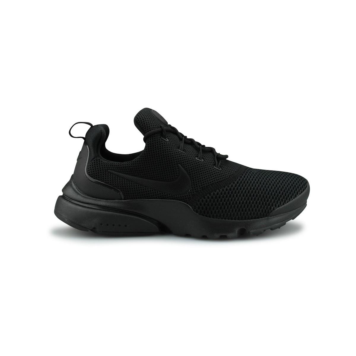 Noir Street 910569 Shoes Addict Femme Presto Fly Nike 001 FSqE6Z