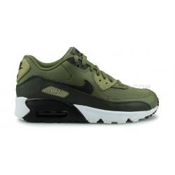 NIKE AIR MAX 90 MESH JUNIOR KAKI