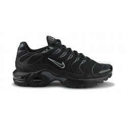 Nike Air Max Plus Junior Noir