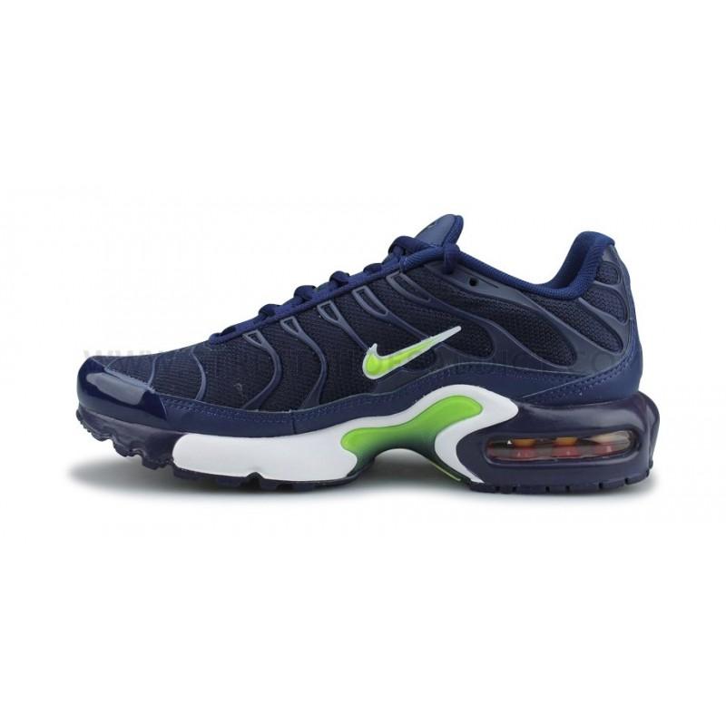 on sale 7bd1d 783f8 Nike Air Max Plus Junior Bleu  Nike ...