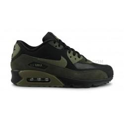 Nike Air Max 90 Leather Noir