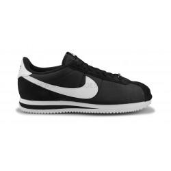 Nike Cortez Basic Nylon Noir