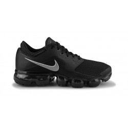 Nike Air Vapormax Junior Noir