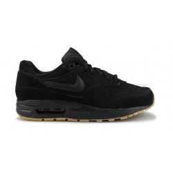 Nike Air Max 1 Junior Noir