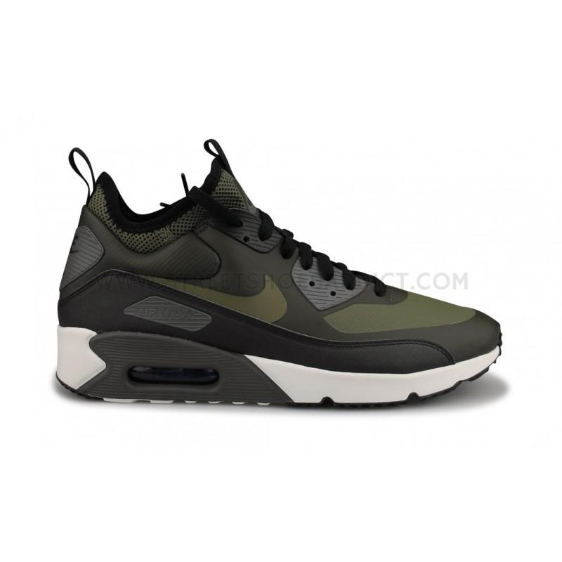 best website 0b77f 8583e ... Air Max 90 Ultra Mid Winter Kaki. Nike ...