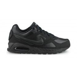 Nike Air Max Ivo Leather Noir