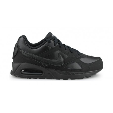 Nike Air Max Ivo Leather Noir