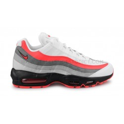 Nike Air Max 95 Essential Blanc