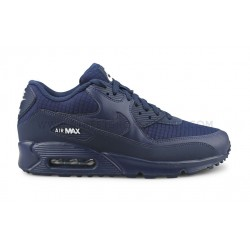 Nike Air Max 90 Essential Bleu